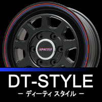 DT−STYLE